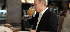 """Ο Πούτιν """"κόβει"""" την μπύρα στους Ρώσους!"""
