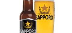 Μπύρα Sapporo, μπύρα με παράδοση!