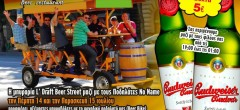 Beer Bike – L Draft Beer Street